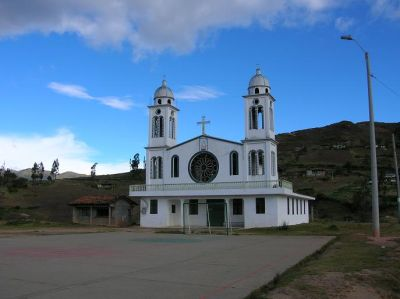Capilla de Tullupamba