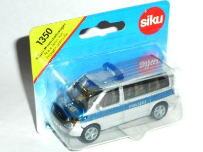 VW T5, silbergraumetallic/ signalblau, Blaulichtbalken nicht mehr blau lackiert