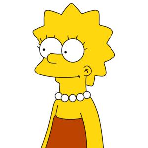 Lisa Simpson verdammt ficken