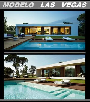 Sistemasinteligentes72 casas de dise o cubicas - Modelos de casas de planta baja ...