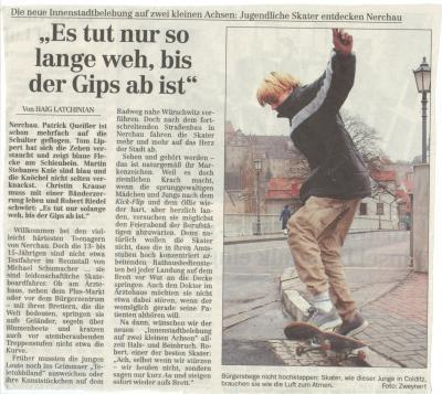 Nerchauer Skater