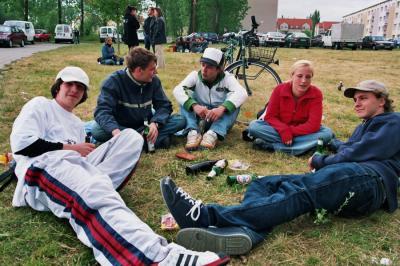 Crossover Festival -Gemütliche Runde-