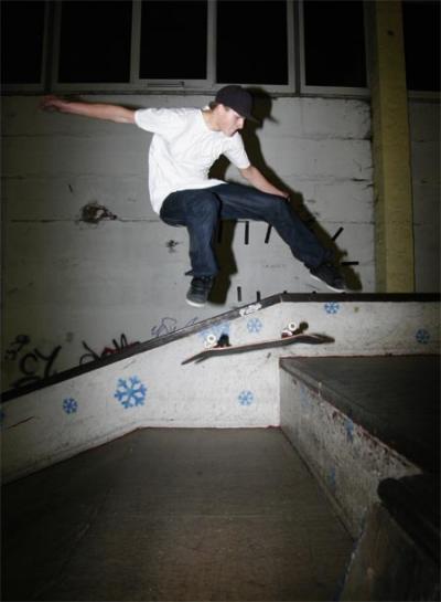 Robert K-flip