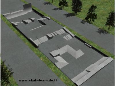 Dresden Skatepark