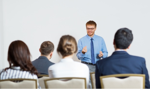 Top ways corporate training improves workforce efficiency