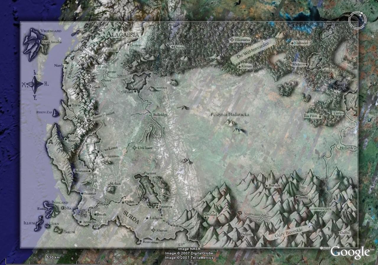 Eragon Karte.Neues Von Paolini Skulblakas De