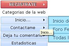 NUEVO MENU, MENU CSS, menu css pwg, menu css para la web, skulldarknight.es.tl