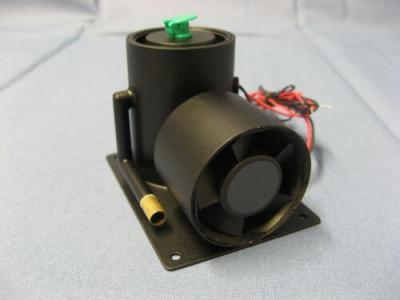 Generator Haube