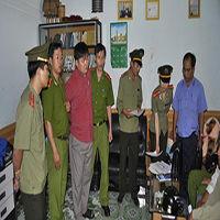 cristianos perseguidos vietnam