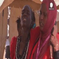 perseguidos kenia