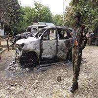 persecucion en kenia