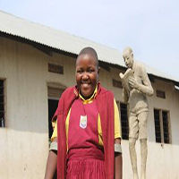 cristianos en uganda