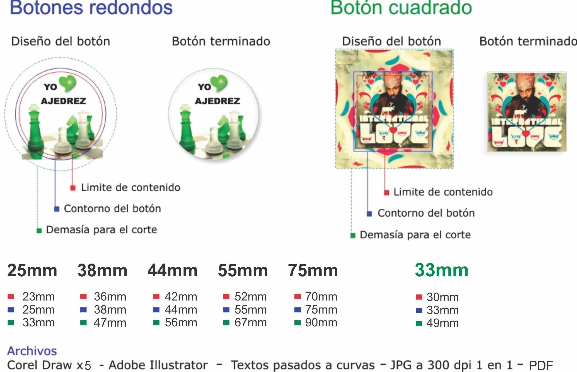 BOTONES PUBLICITARIOS SOUVENIRS INFANTILES PINES DOMES PRENDEDORES BLOCS  LIBRETAS TAZAS Y VASOS PORTAFOTO GORRAS REMERAS Excelente Calidad - Full  Color ... 65e8fb48ca6