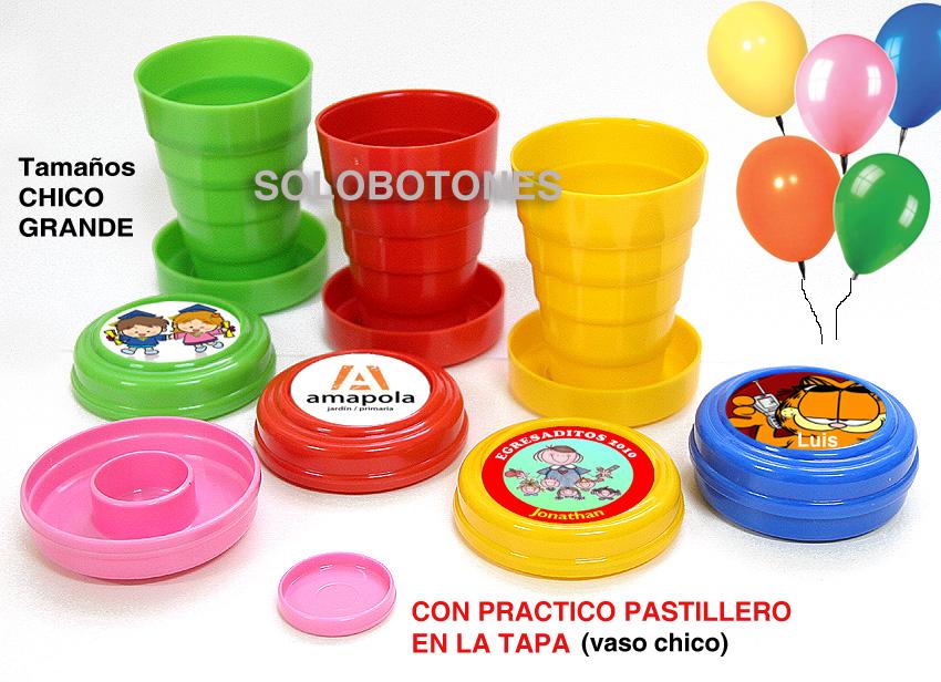 Botones publicitarios souvenirs infantiles pines domes - Manteles infantiles para cumpleanos ...