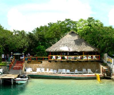 privado blanco pequeña en Cartagena