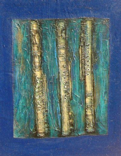 Pintor cubano Choco