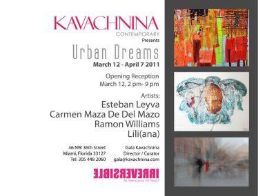 Pintura, escultura, fotografía y grabado en exposición de artes