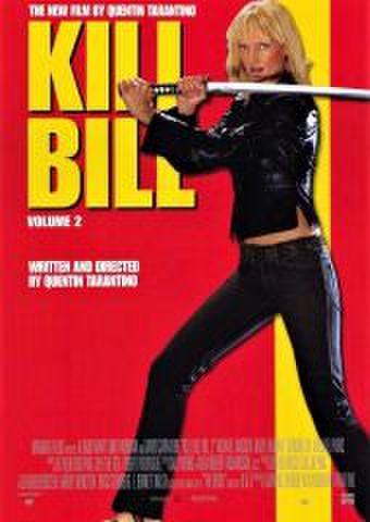 kill bill vol2
