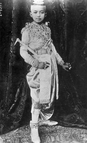 Ananda Mahodol 1935