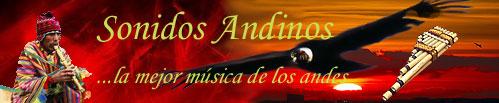Sonidos Andinos