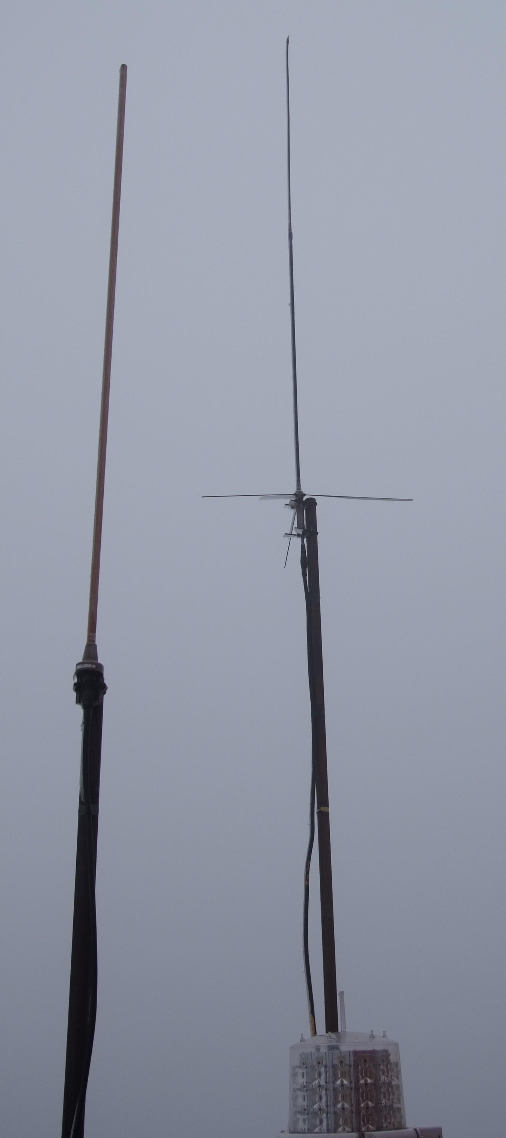 Antena SR5W