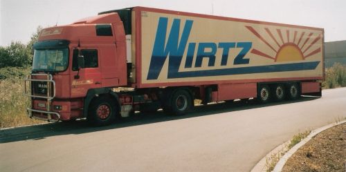 wirtz spedition