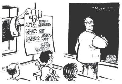 Erotisches Video des Lehrers