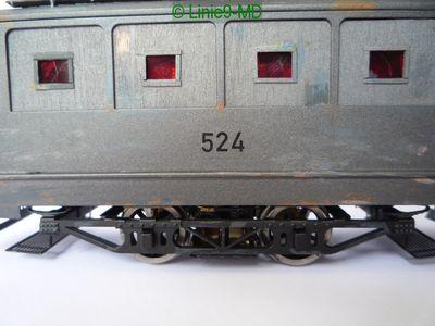 Spurnullbahner - Sonderfahrzeuge