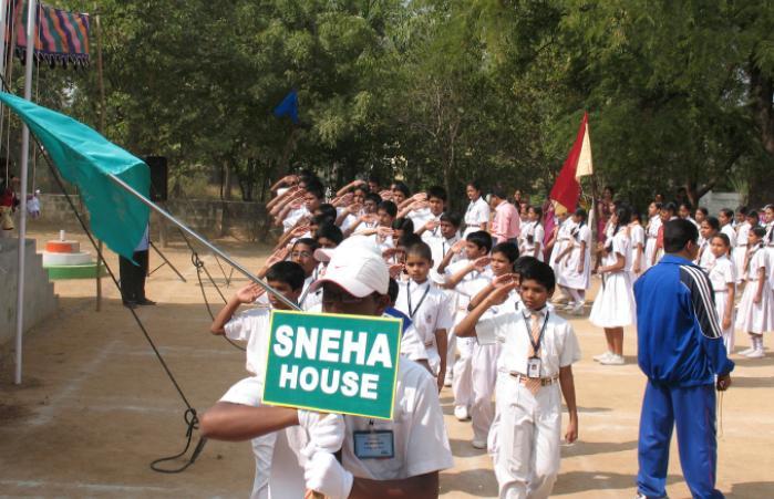 sri chaitanya techno schools hayathnagar