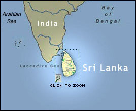 Sri Lanka Miraculous Island Ancient Period Part 2
