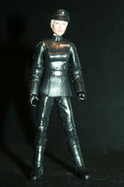 Star Wars Toys - Juno Eclipse-7756