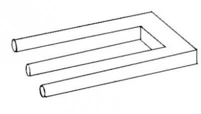 steve thieme optische t uschung. Black Bedroom Furniture Sets. Home Design Ideas
