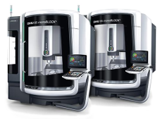 neue Bearbeitungsmaschinen