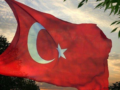 bayrak resmi