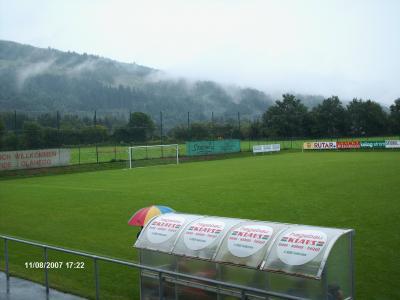 Bild 3 vom Glanegger Stadion