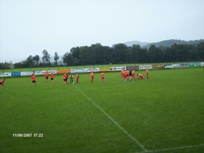 Bild 4 vom Glanegger Stadion