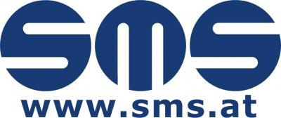 Sms.at Webseitenlogo