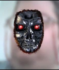 ich als Cyborg