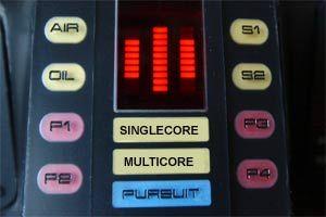 KITT mit Multicore