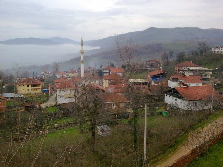 subaşı köyü,akçakoca,düzce