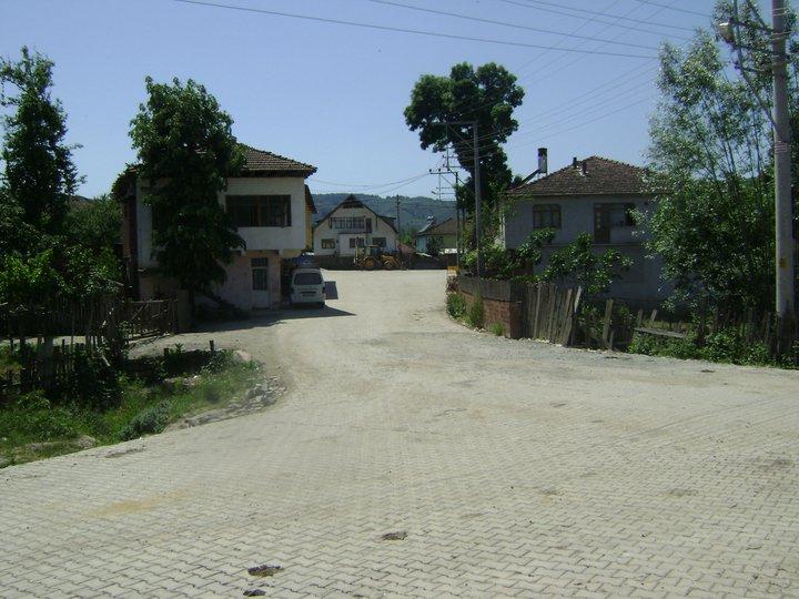 altunçay köyü-akçakoca