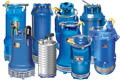Submersible Pump Manufacturer