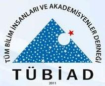tübiad, logo, Tüm Bilim İnsanları ve Akademisyenler Derneği, amblem