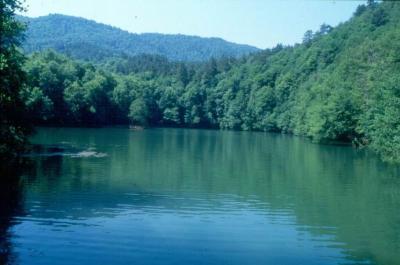 büyük göl