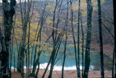 küçük göl