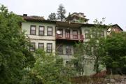 tarihi ev