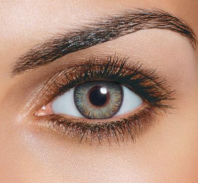 Contact lenses natural