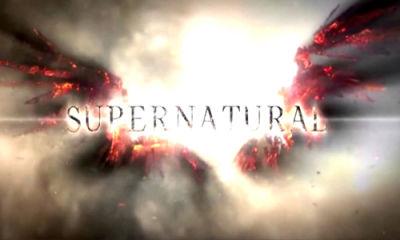 supernatural charaktere