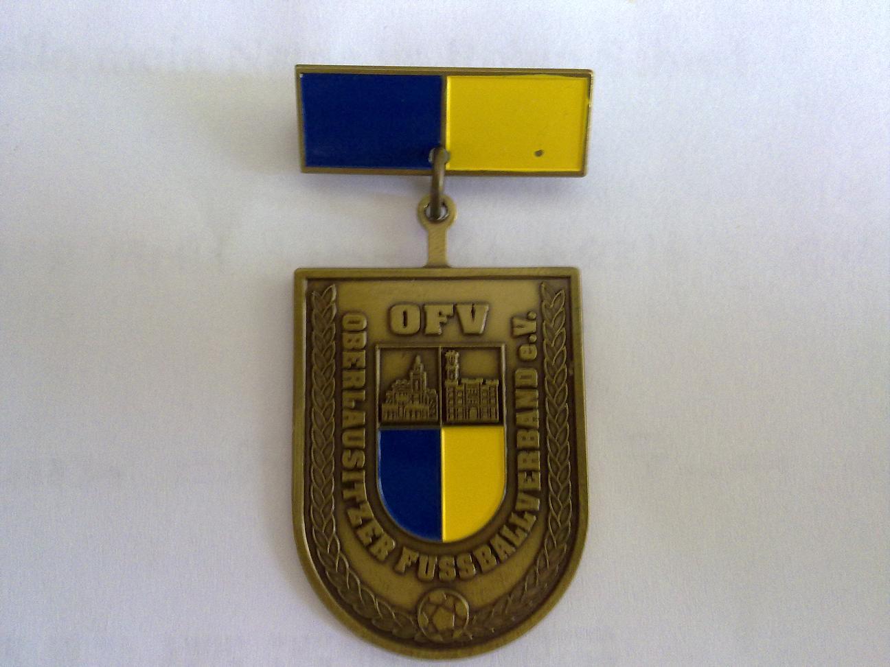 Verdienstmedaille in Bronze