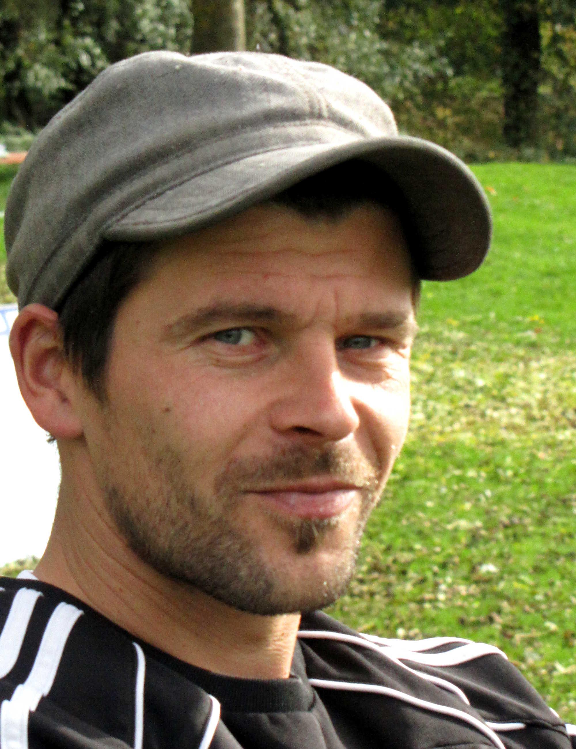 Marcus Baur
